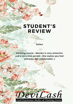 Copy of Student's Review(8)