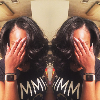 Traditional Sew In