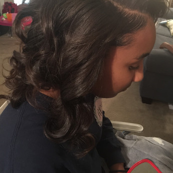 Tradition Sew In