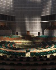 জাতীয় সংসদ ভবন, বাংলাদেশ | National Parliament House Bangladesh by Louis I Kahn