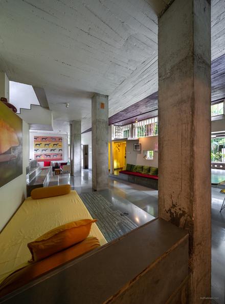 Maneesha House