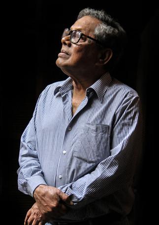 Architect Bashirul Haq