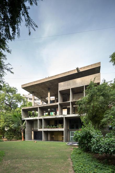Villa Shodhan