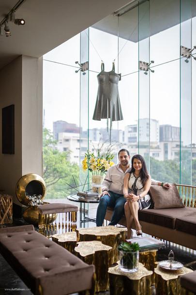Rajeeb and Nadia Samdani Residence Dhaka 2020 | Photo: Asif Salman