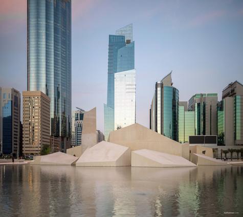 Project: Qasr AL Hosen Design/Architect: CEBRA Architecture Location: Abu Dhabi, UAE Completed: 2019  Photo: © Asif Salman https://www.asifsalman.com/qasr-al-hosen-cebra  2019 | Do not use or publish these photographs without any prior permission from the photographer.
