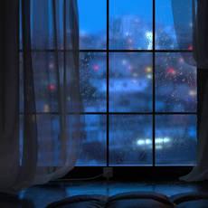 Rain (Quarantined Days)