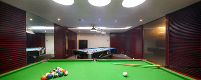 pool billiards board, hotel the cox today