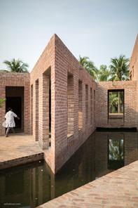 Friendship Hospital Satkhira / Kashef Chowdhury/URBANA