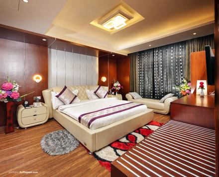 presidium suites, hotel the cox today, cox today