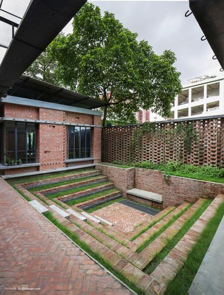 Teach for Bangladesh, Dhaka Architecture, Dhaka Studio ,Architectural Photography Bangladesh