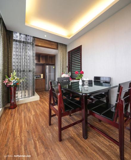 presidium suites, hotel the cox today