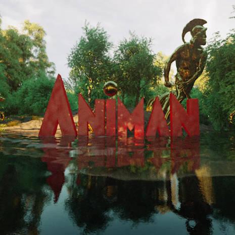 Animan Studio