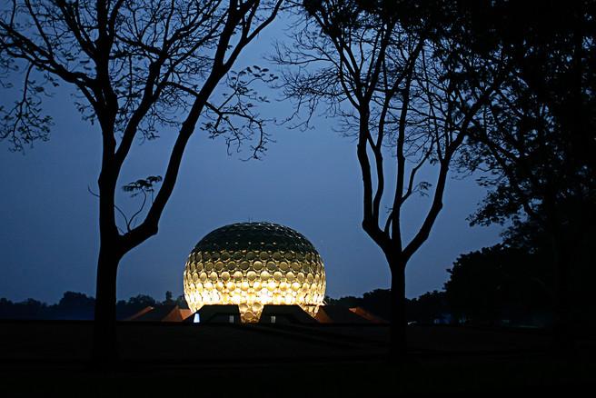Auroville Day