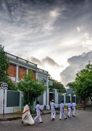 Sri Aurobindo Aashram