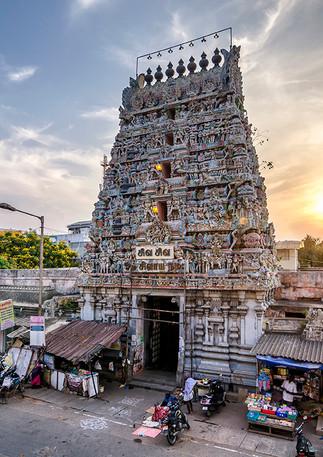 Veda Pureeswarar Temple