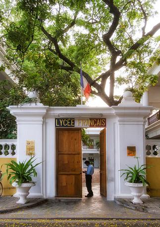 Lycee Francaise