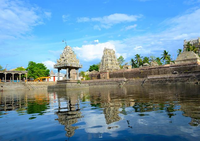 Thiru Kameshwarar