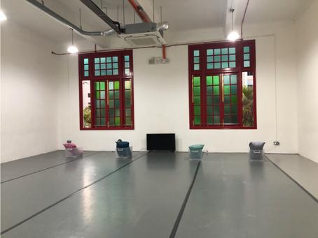 Rehearsal 5, 11 February 2020