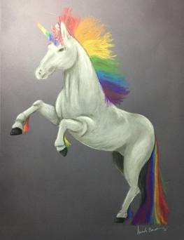 Harmony Unicorn