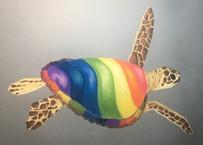 Harmony Turtle