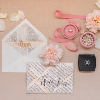 Stationery Chanel