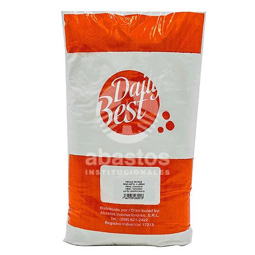 Fecula de Maiz 4 lb Daily Best