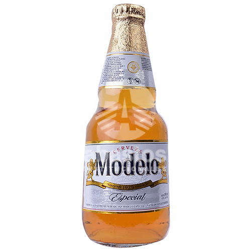 Cerveza 355 ml Modelo Especial