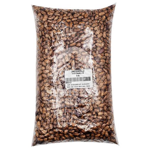 Habichuelas Secas Jacomelo 5 lb Generica