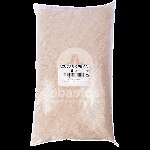 Azucar Crema 5 lb Generica
