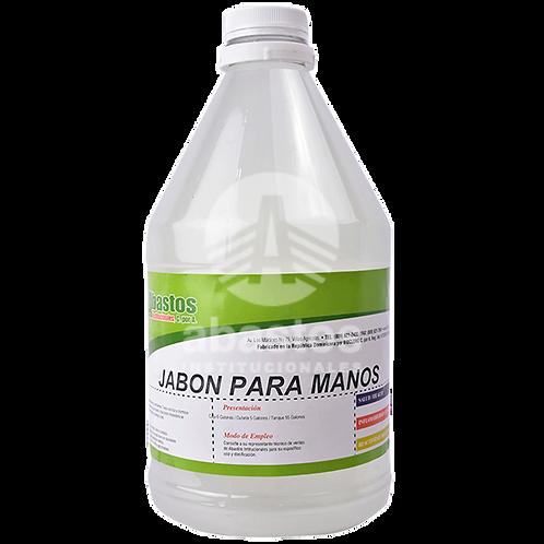 Jabon Liquido para Manos 1 gl Bio