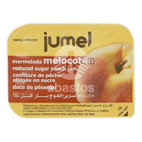 Mermelada Porcion de Melocoton 360/ 15 gr Jumel