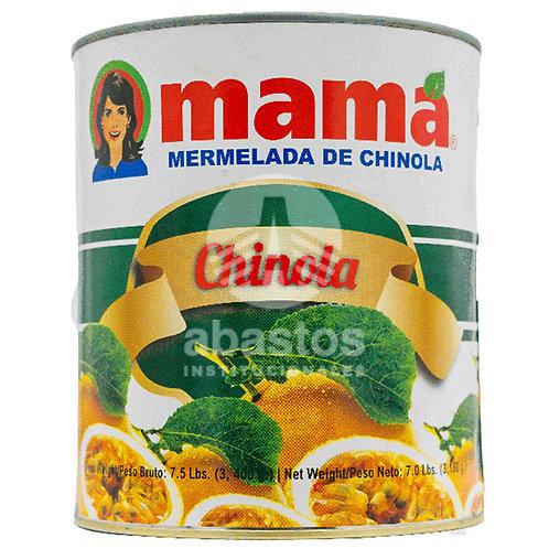 Mermelada de Chinola 7 lb Mama