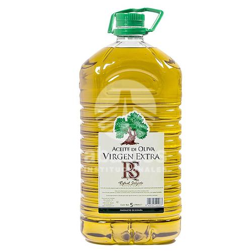 Aceite de Oliva Extra Virgen 5 lit Rafael Salgado