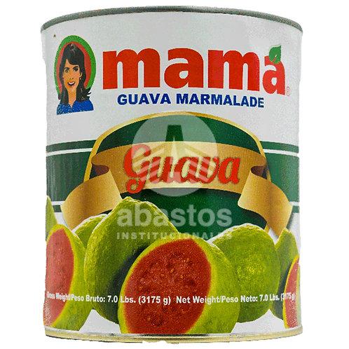 Mermelada de Guayaba 7 lb Mama