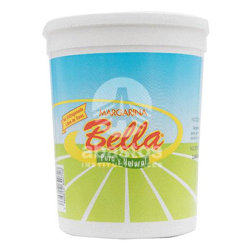 Margarina 5 lb Bella