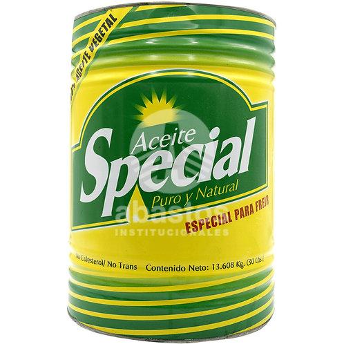 Aceite de Freir 30 lb Special