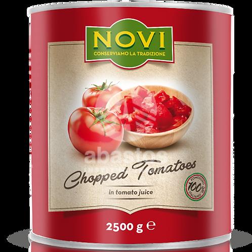Tomate Triturado 2500 gr Novi