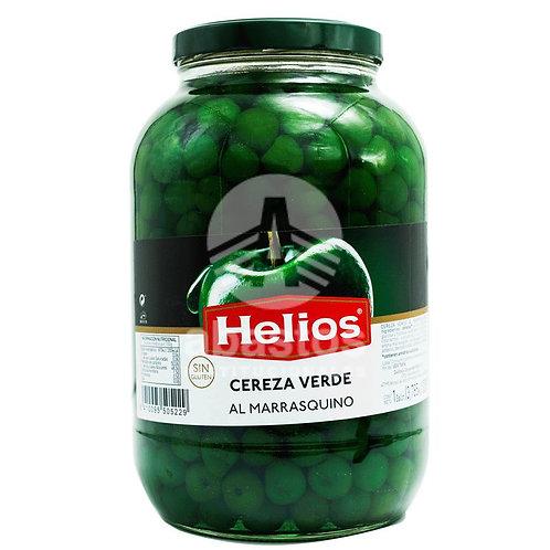 Cherries Verdes S/tallo 1 ud Helios