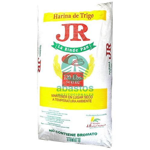 Harina de Trigo 120 lb JR