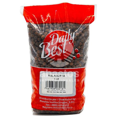 Malagueta Entera 1 lb Daily Best