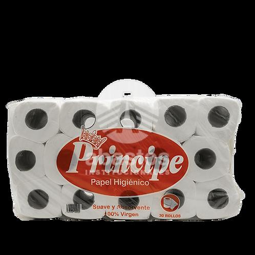 Papel Higienico Doble Capa 30 ud Principe