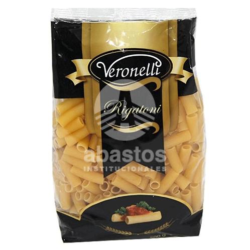 Rigatoni 500 gr Veronelli