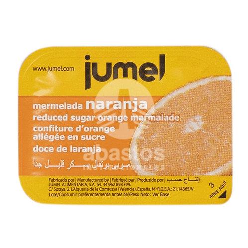 Mermelada Porcion de Naranja 360/ 15 gr Jumel