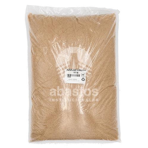 Azucar Crema 10 lb Generica