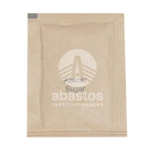 Azucar Porcion Crema 1000/ 5 gr Generica
