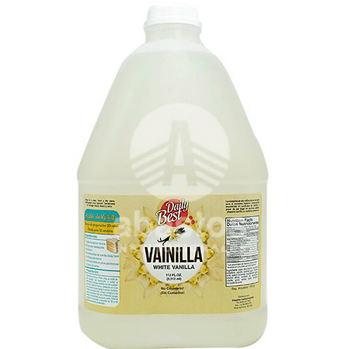 Vainilla Blanca 1 gl Daily Best