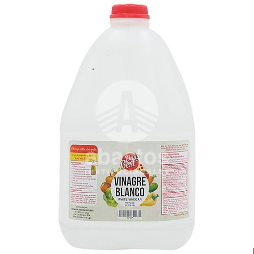Vinagre Blanco 1 gl Daily Best