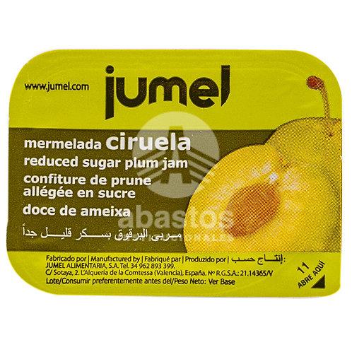 Mermelada Porcion de Ciruela 360/ 15 gr Jumel