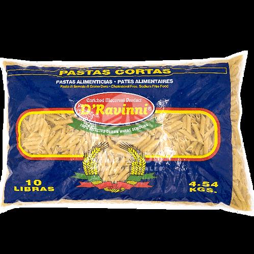 Mostacholis 10 lb D'ravinni