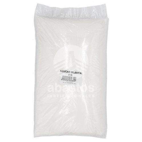 Azucar Blanca 5 lb Generica